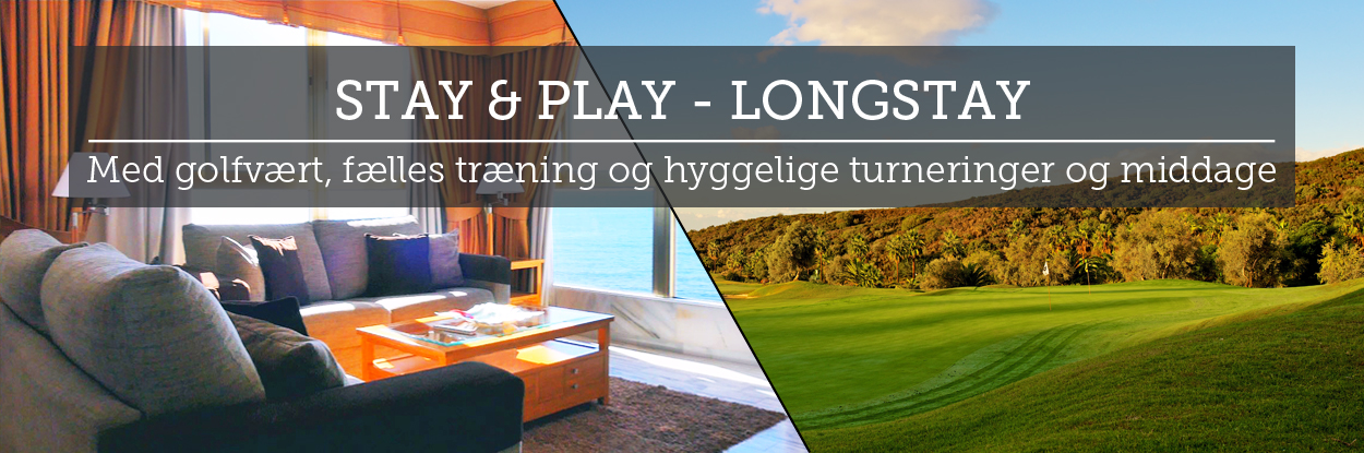 Long Stay Packages